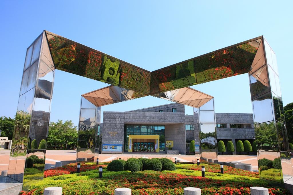 国立科学工芸博物館