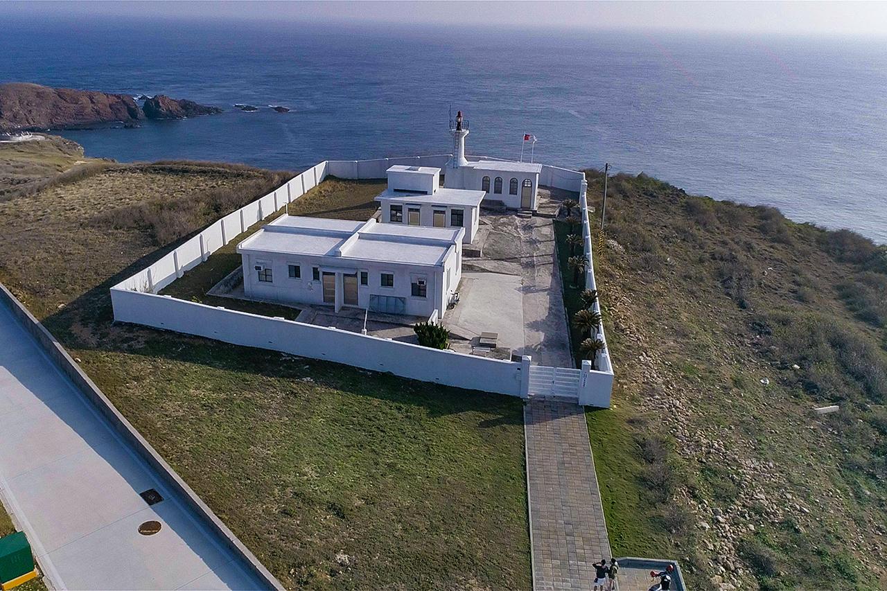 七美嶼灯台