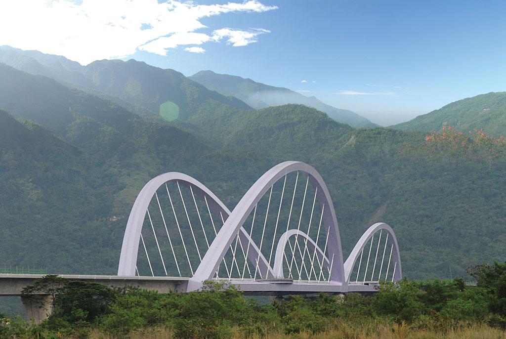 新威景観大橋