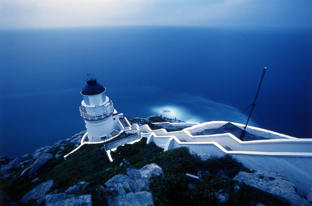 馬祖国家風景区-東引灯台