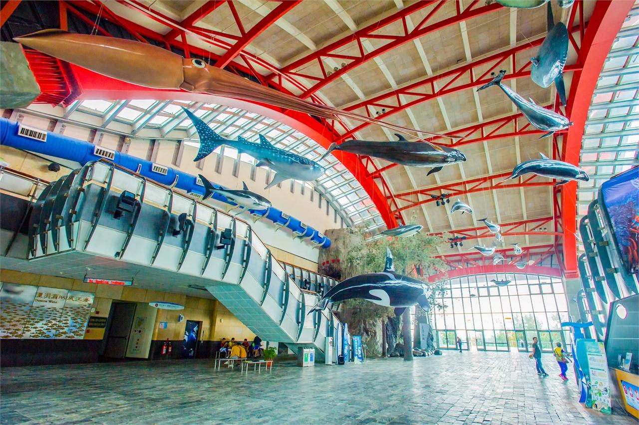 国立海洋生物博物館