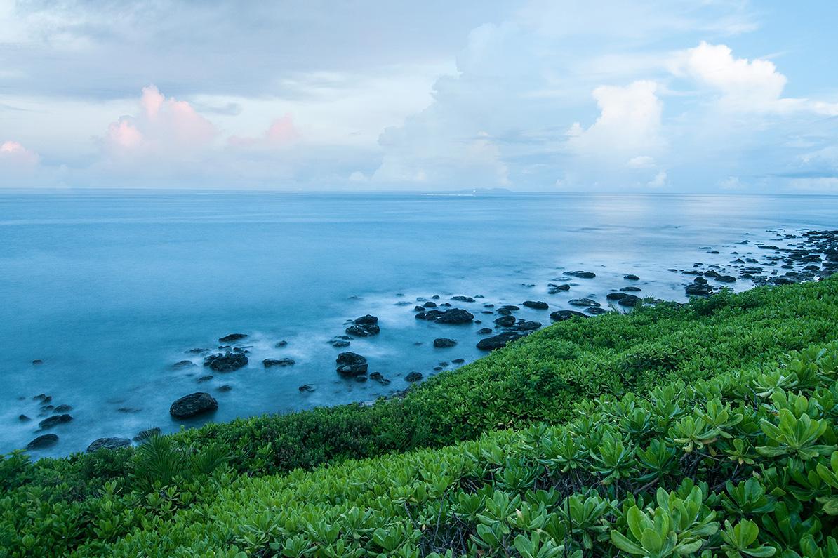伽路蘭海岸