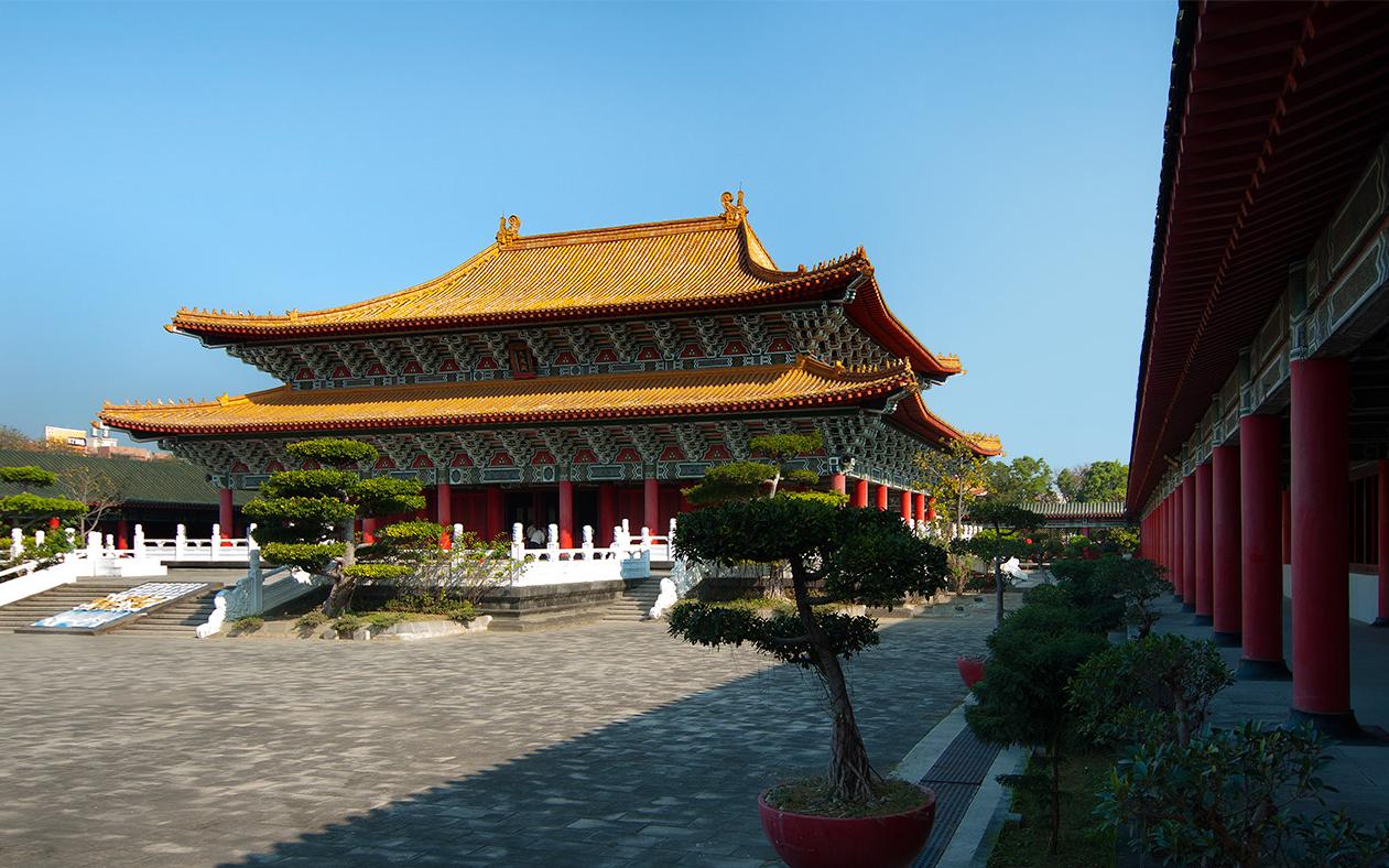 高雄孔子廟