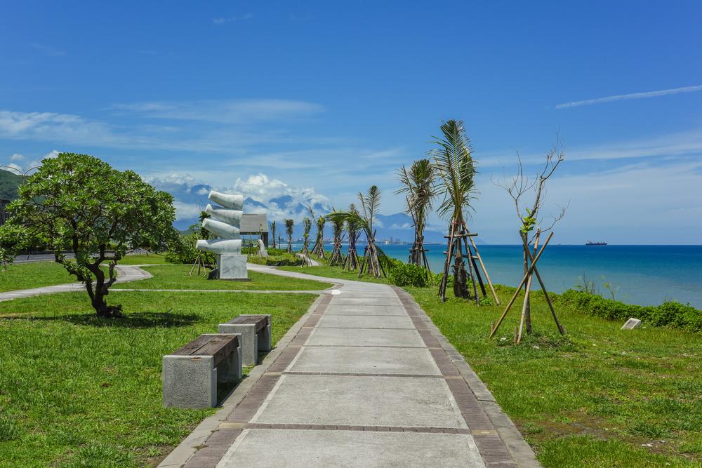 太平洋公園