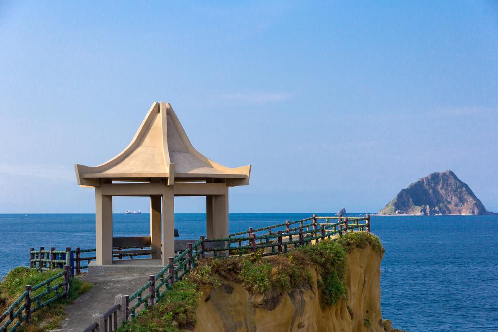 和平島浜海公園