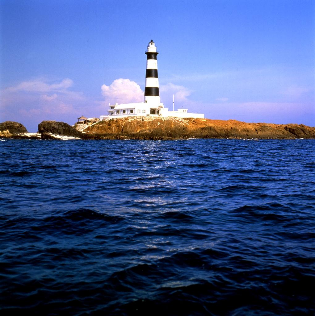 目斗嶼灯台
