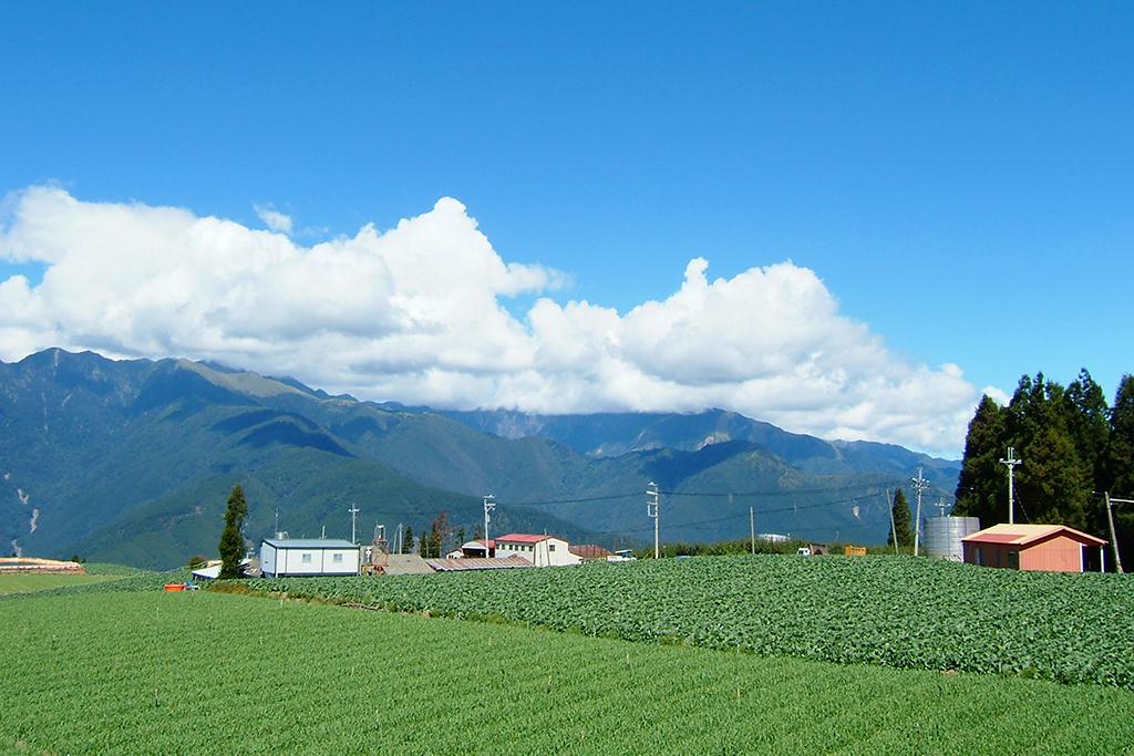 福寿山農場