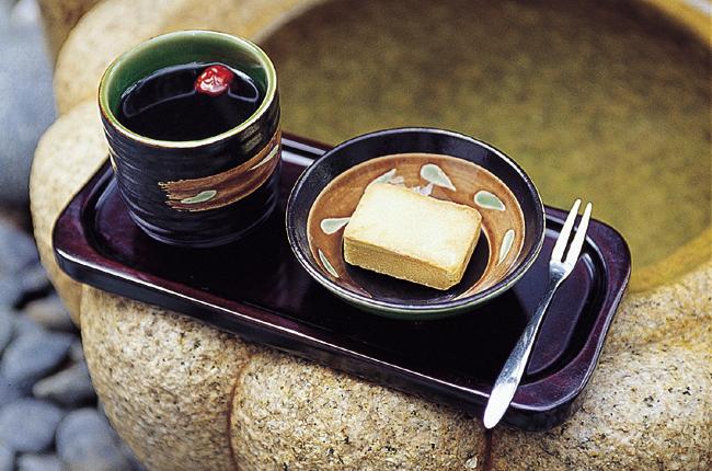 知本温泉の美食