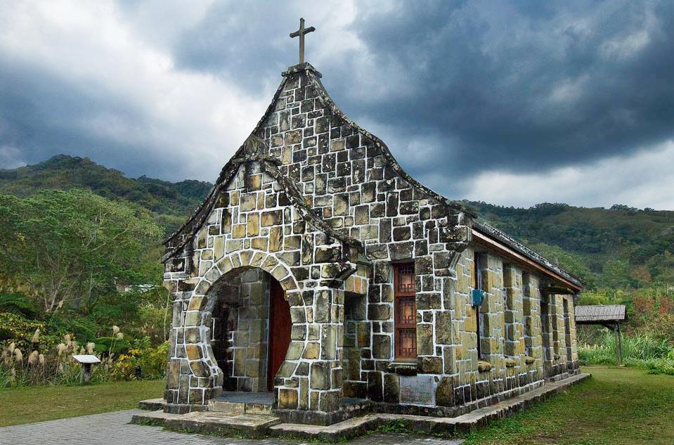 基国派教堂