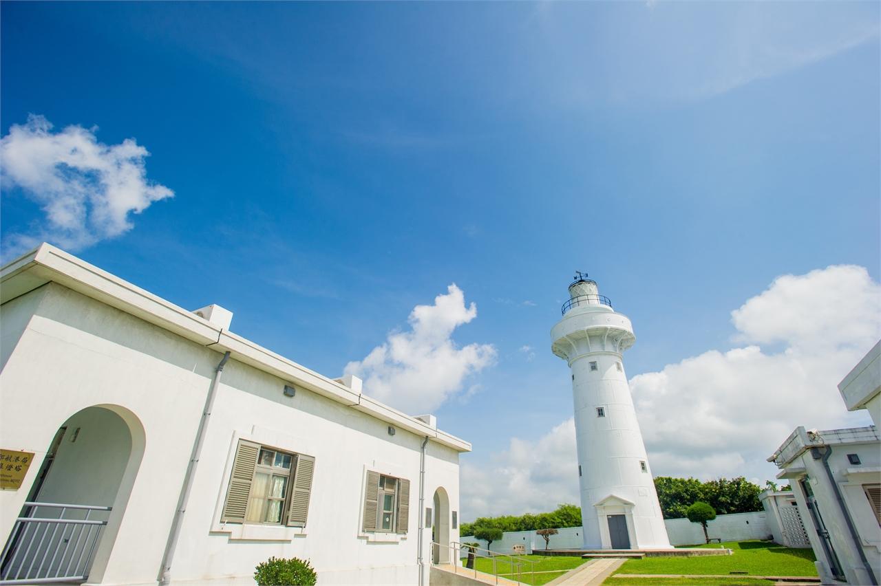 鵝鑾鼻灯台