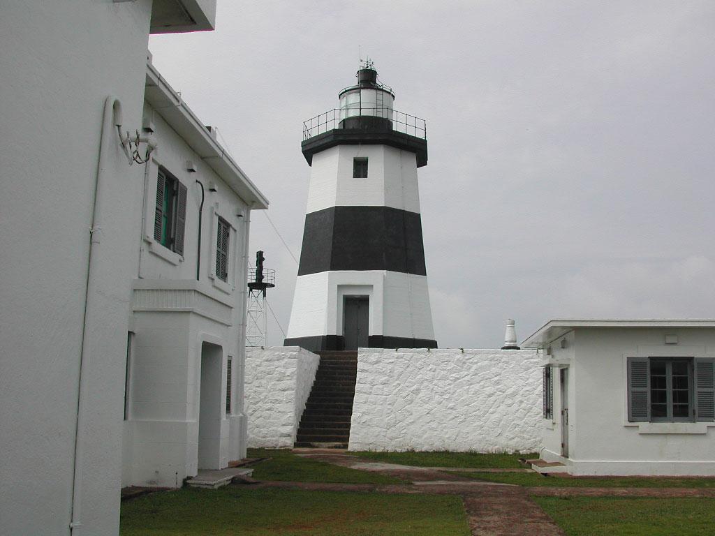 富貴角灯台