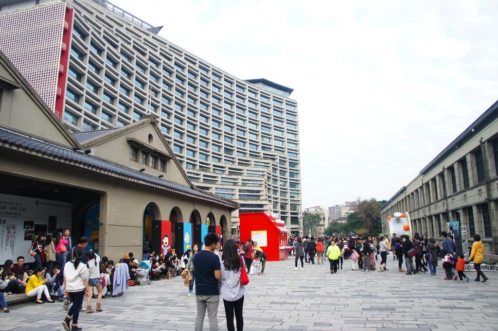 台北文創大樓