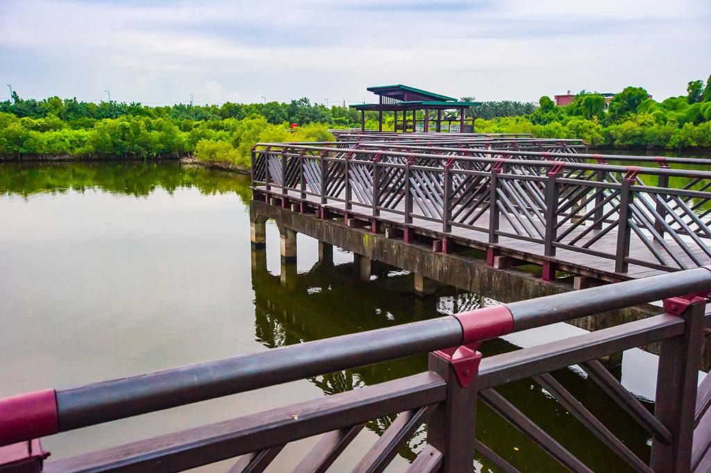 崎峰湿地公園