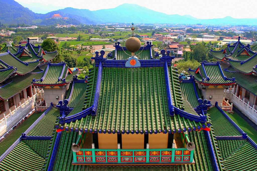 宝湖宮地母廟