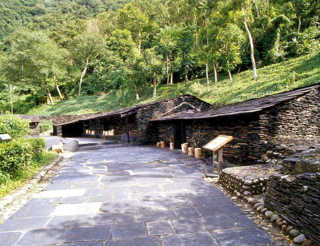 台湾原住民族文化園区