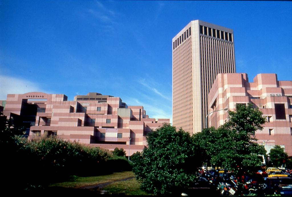台北世界貿易センター