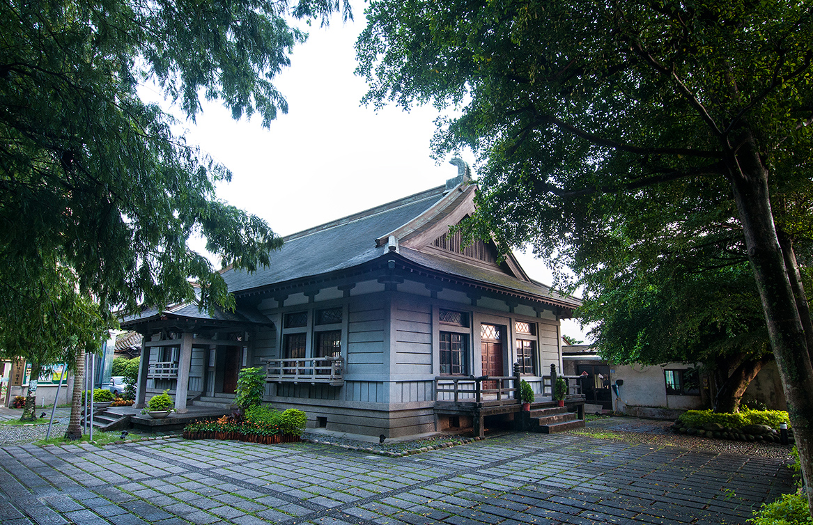 日本神社武道館