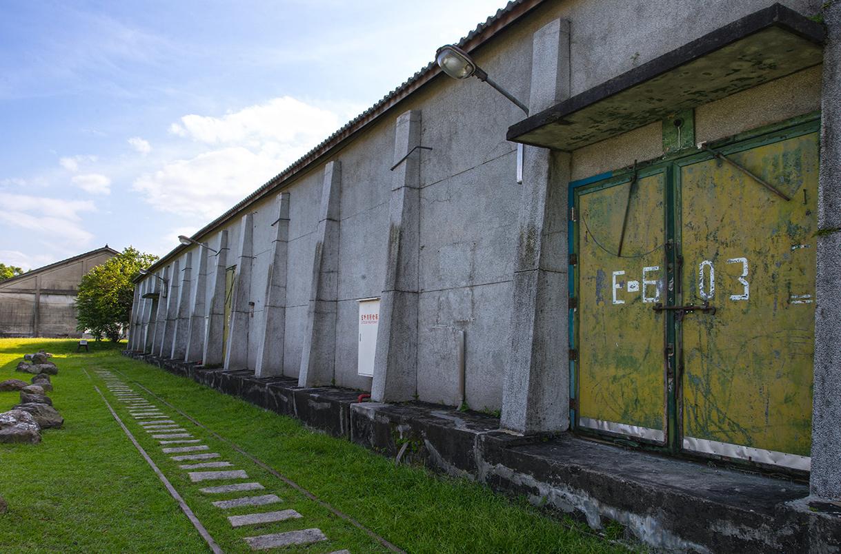 花蓮光復糖廠