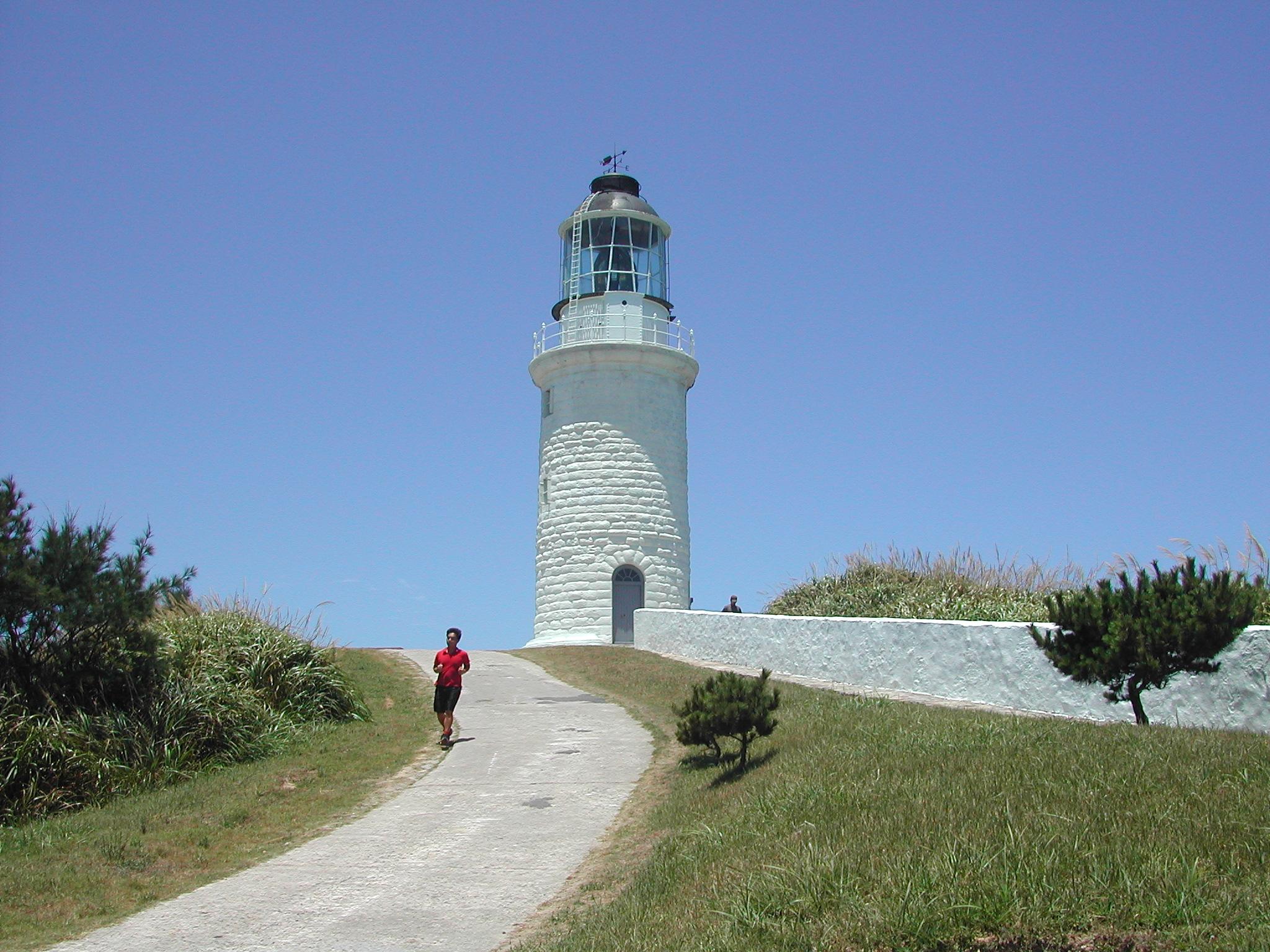 東莒島灯台