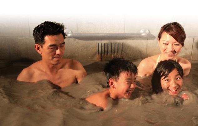 関子嶺温泉