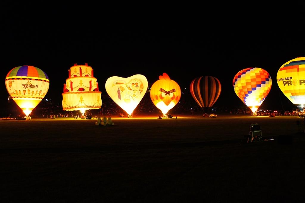 熱気球フェスティバル  (7)