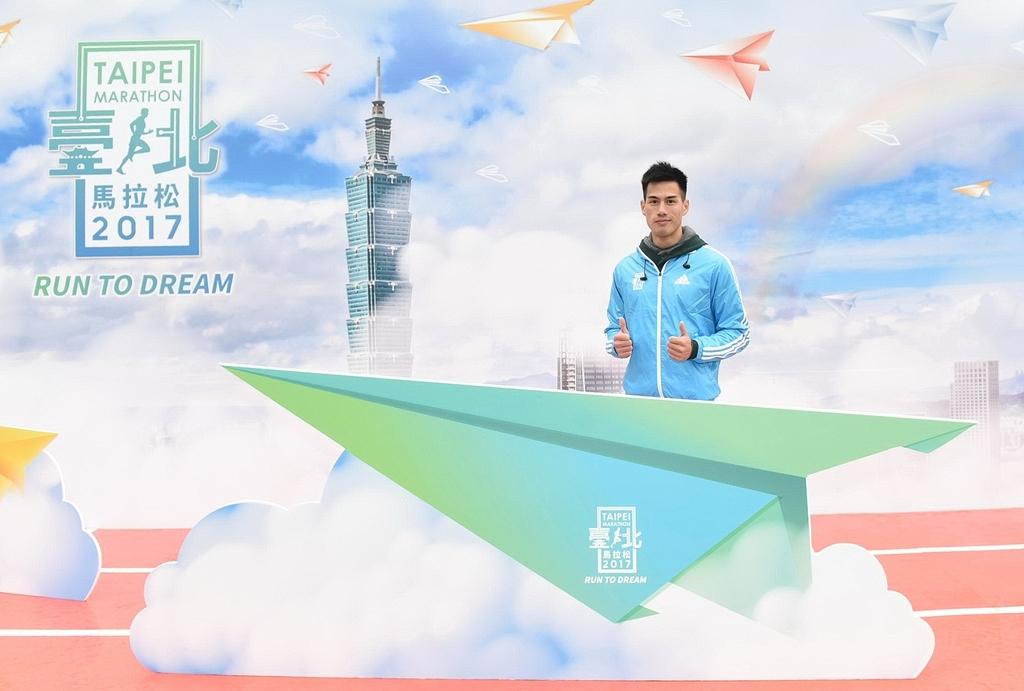 台北マラソン (4)
