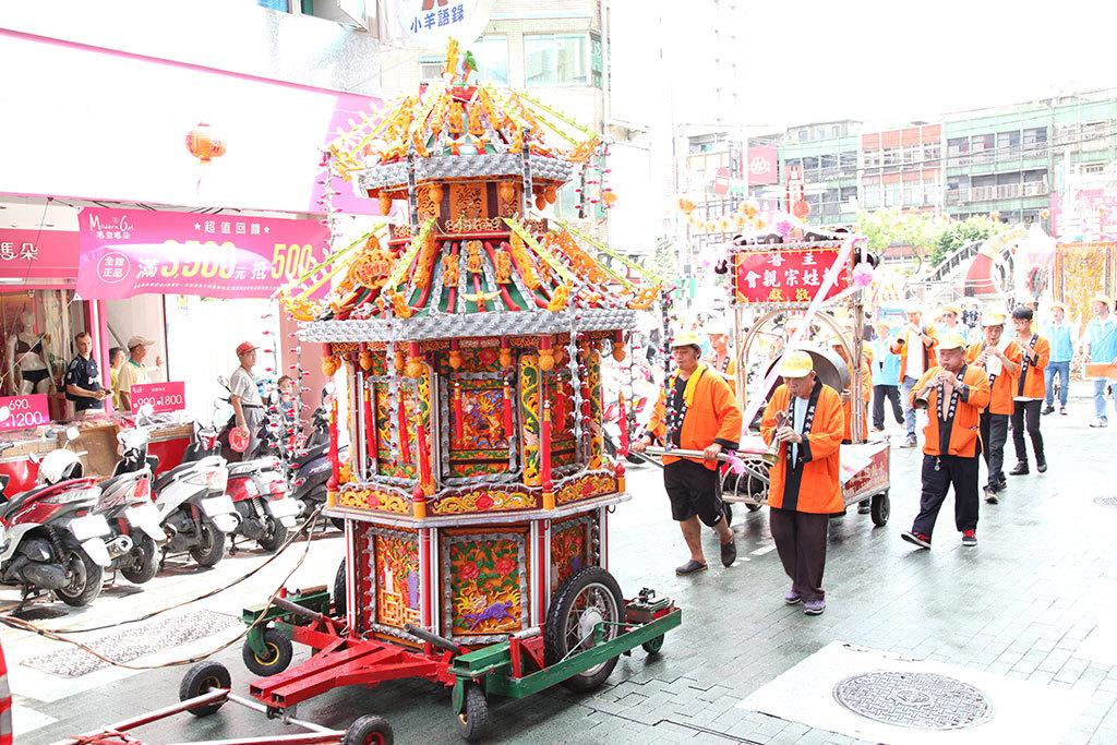 2018 雞籠(基隆)中元祭(4)