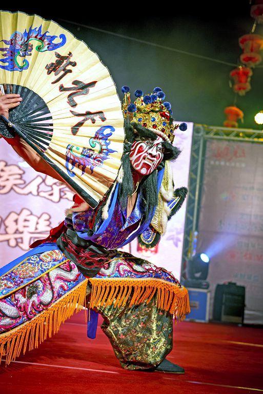 台中媽祖国際観光文化節
