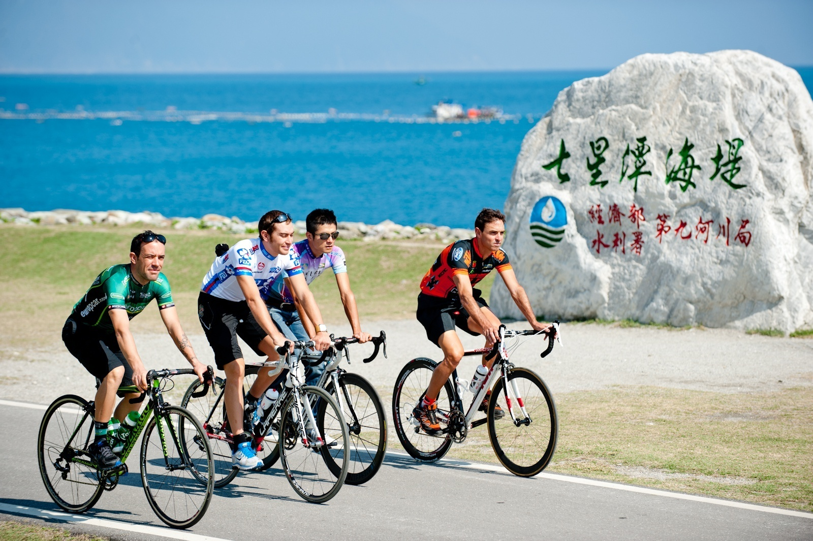 台湾サイクリングフェスティバル (4)