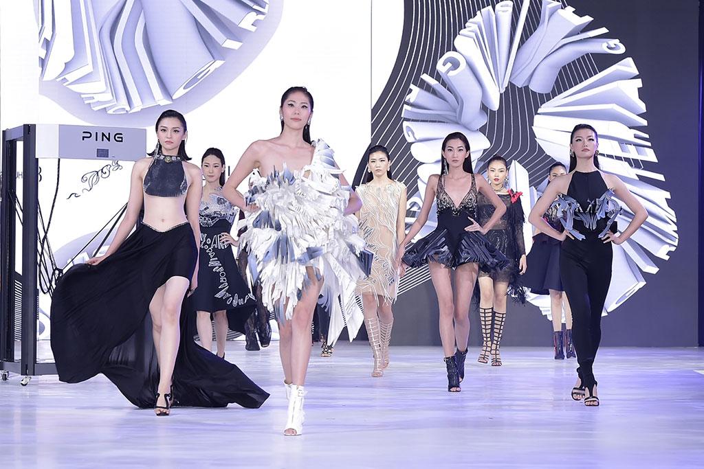 2021 台北ファッションウィーク