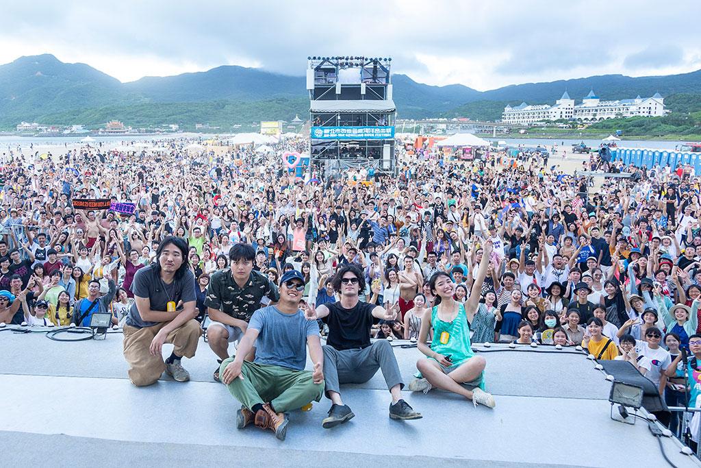 <p>2021新北市贡寮海洋音乐祭</p>