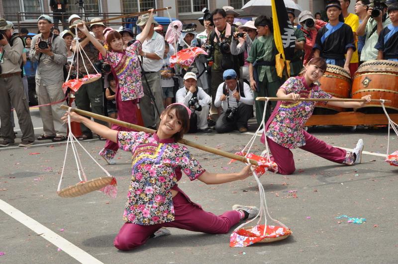 全国義民祭