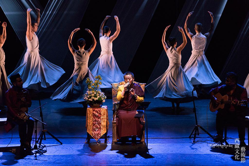 2020チベット文化芸術祭