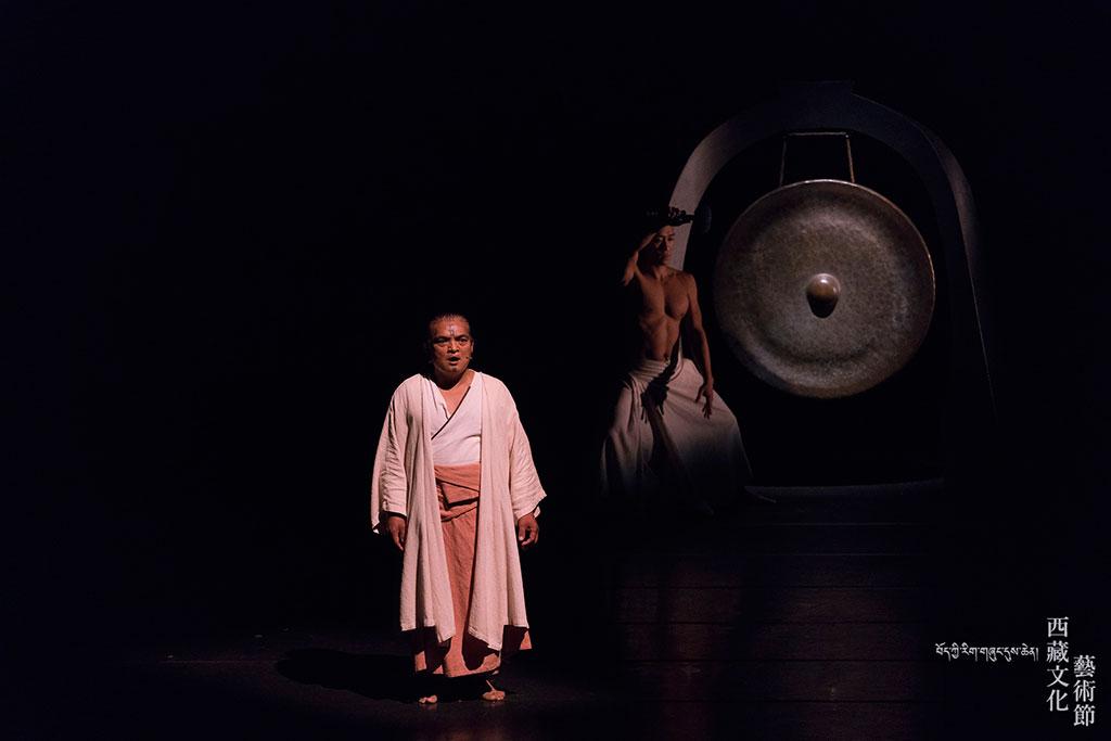 梵音神鼓音乐会-优人神鼓团队与原住民伊祭共同演出