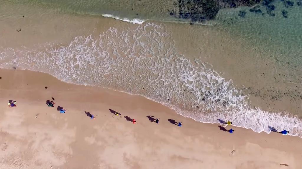 2019澎湖離島横断マラソン