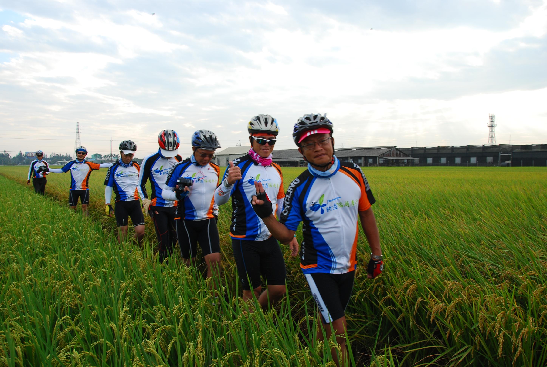 台湾サイクリングフェスティバル