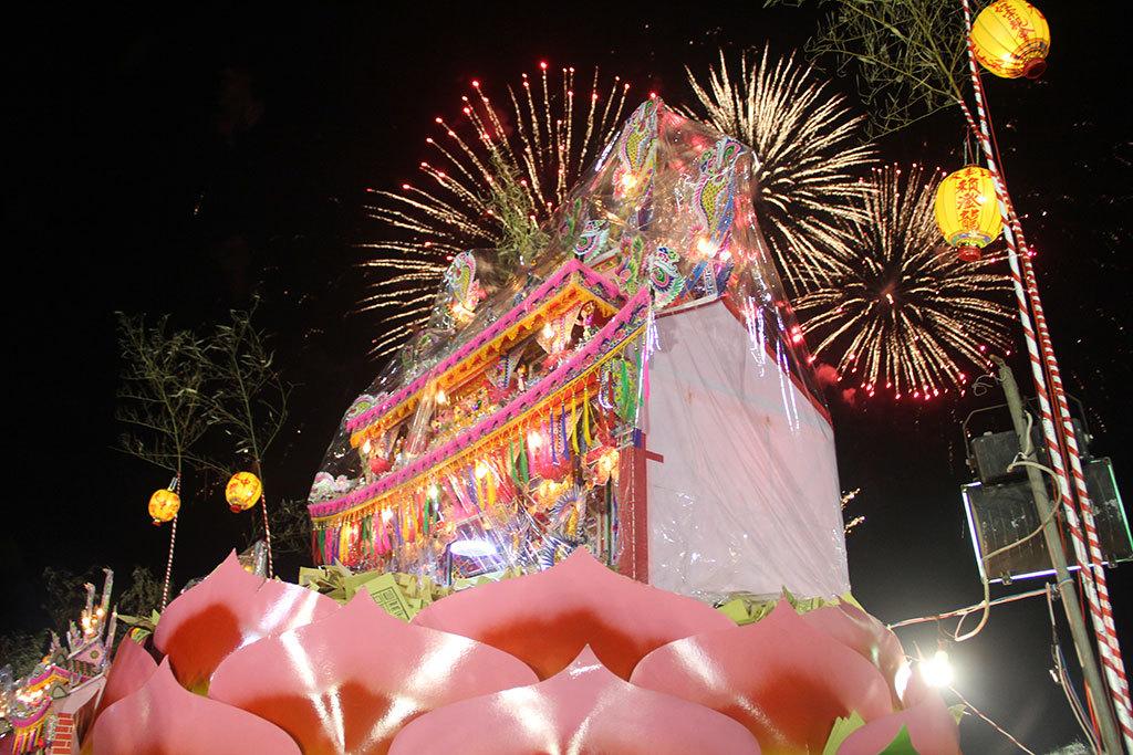 2018 雞籠(基隆)中元祭(7)