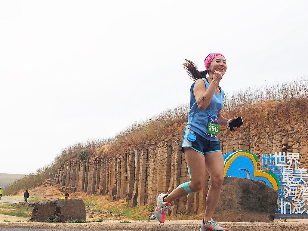 2020澎湖離島横断マラソン