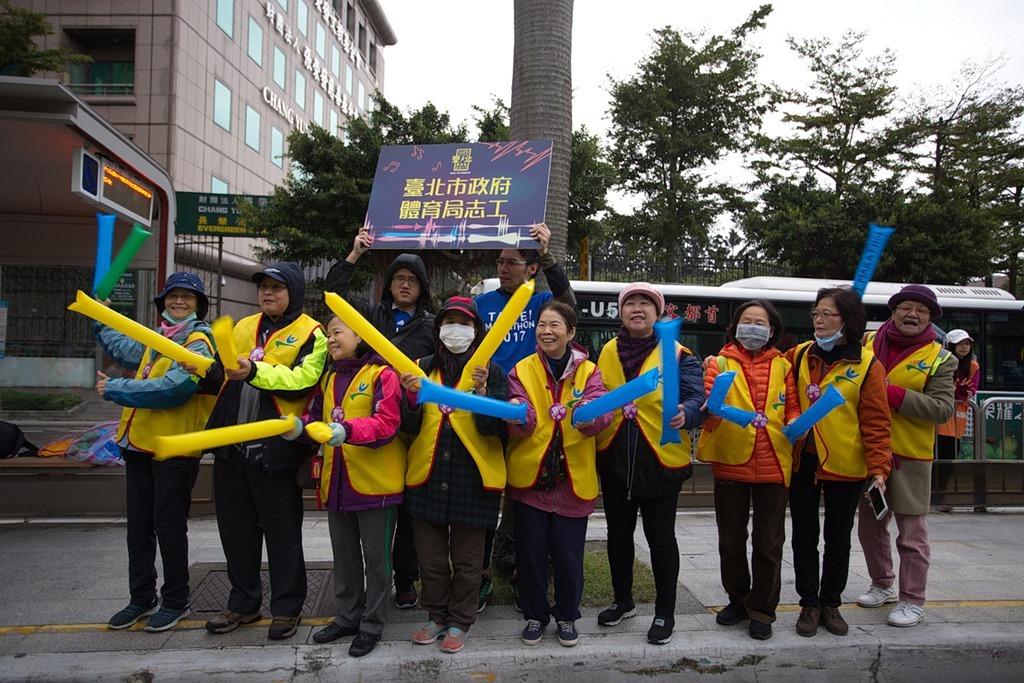 台北マラソン (8)