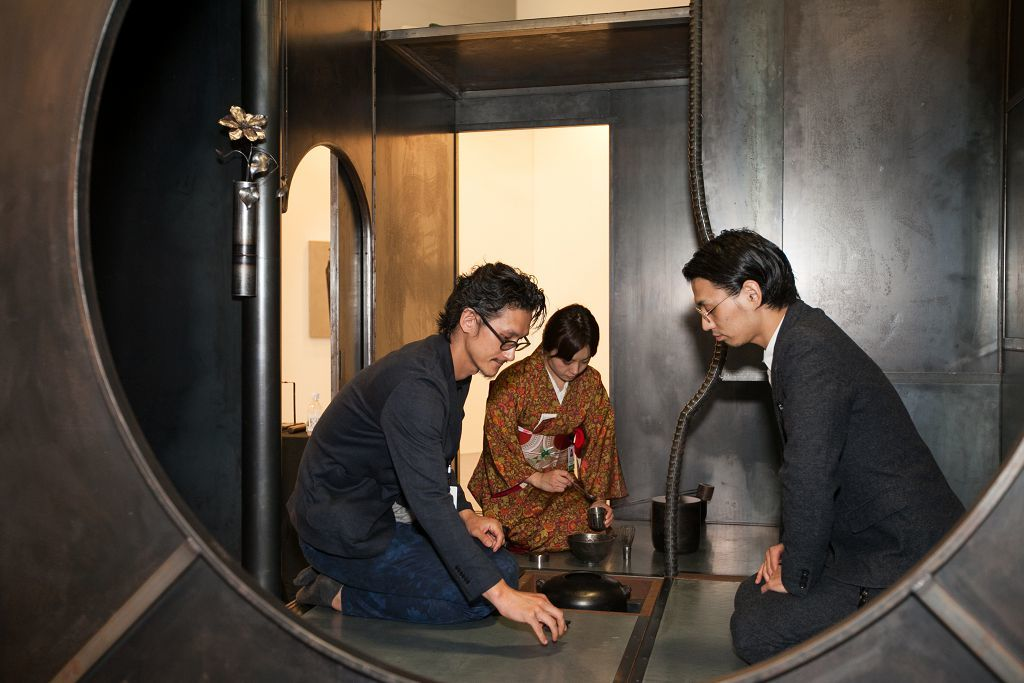台北国際芸術博覧会