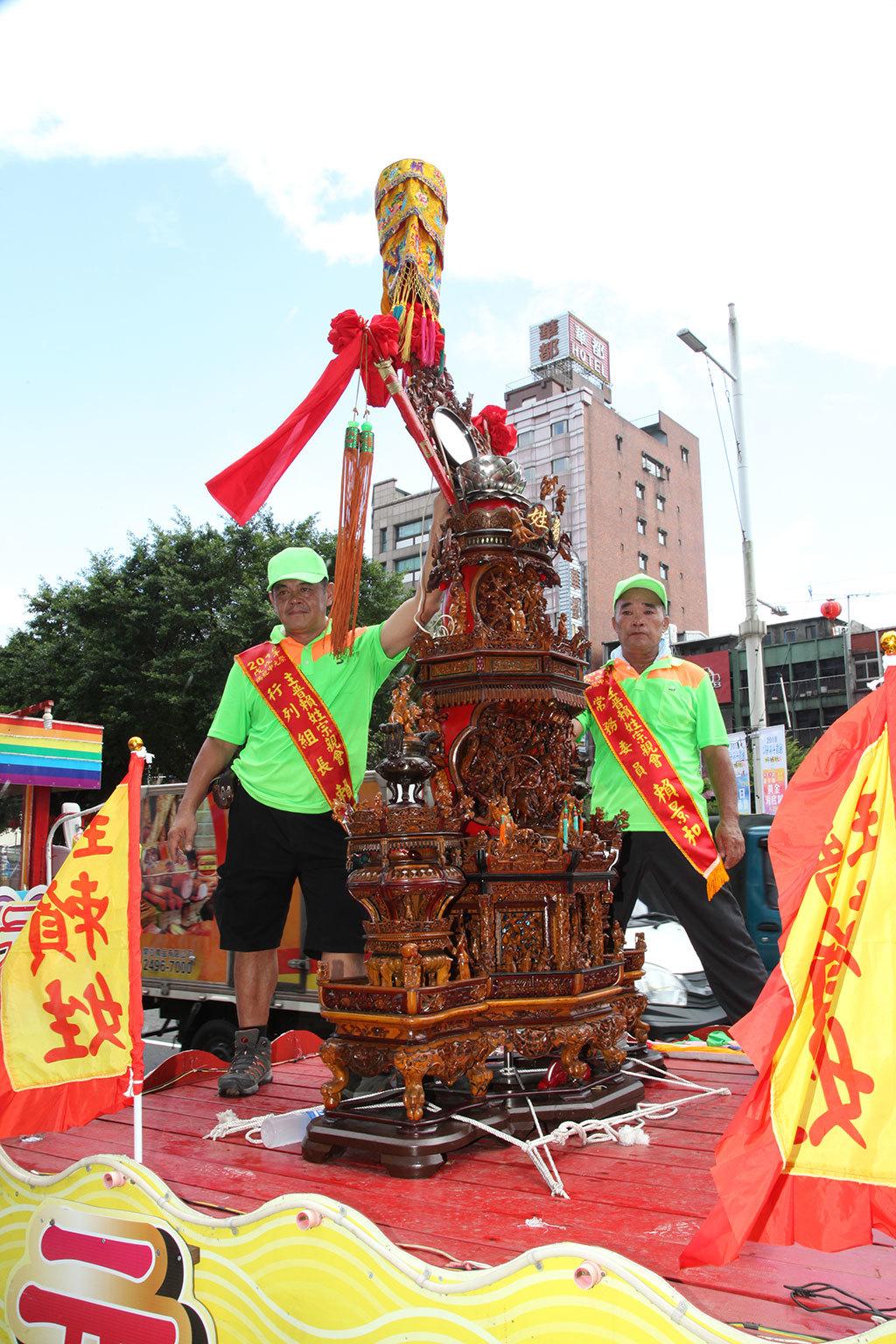 2018 雞籠(基隆)中元祭(3)