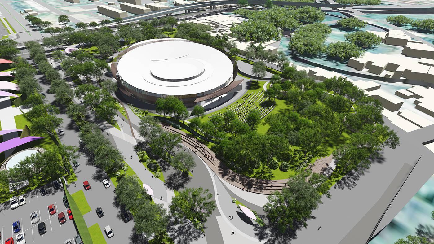 台中フローラ世界博覧会 (4)
