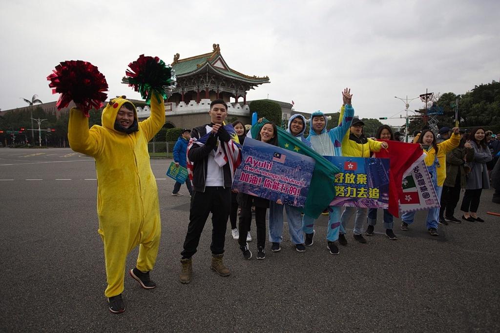 台北マラソン (6)