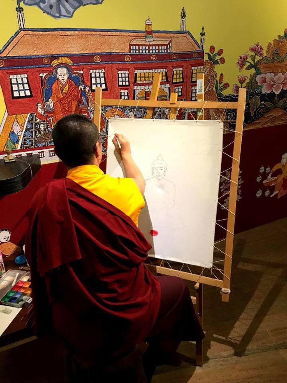 2018 チベット文化芸術節(4)