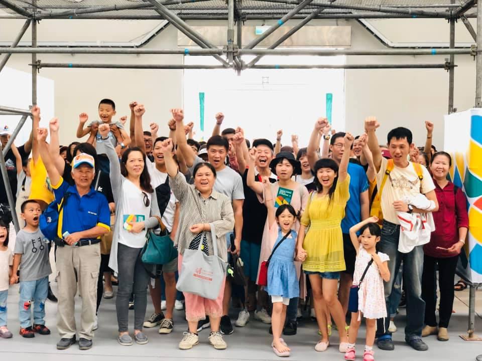 欢迎光临2019台湾设计展