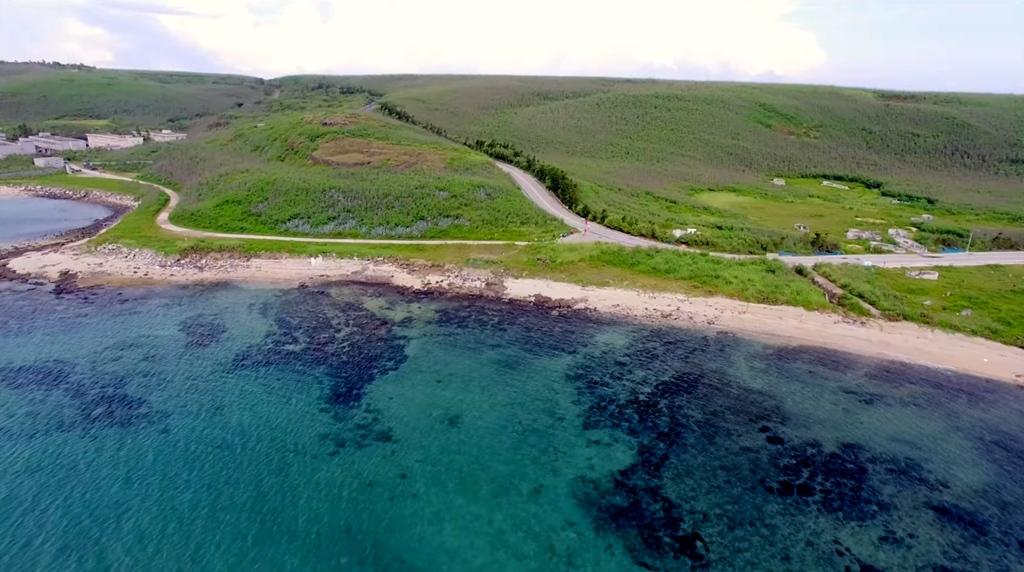 澎湖離島横断マラソン (3)