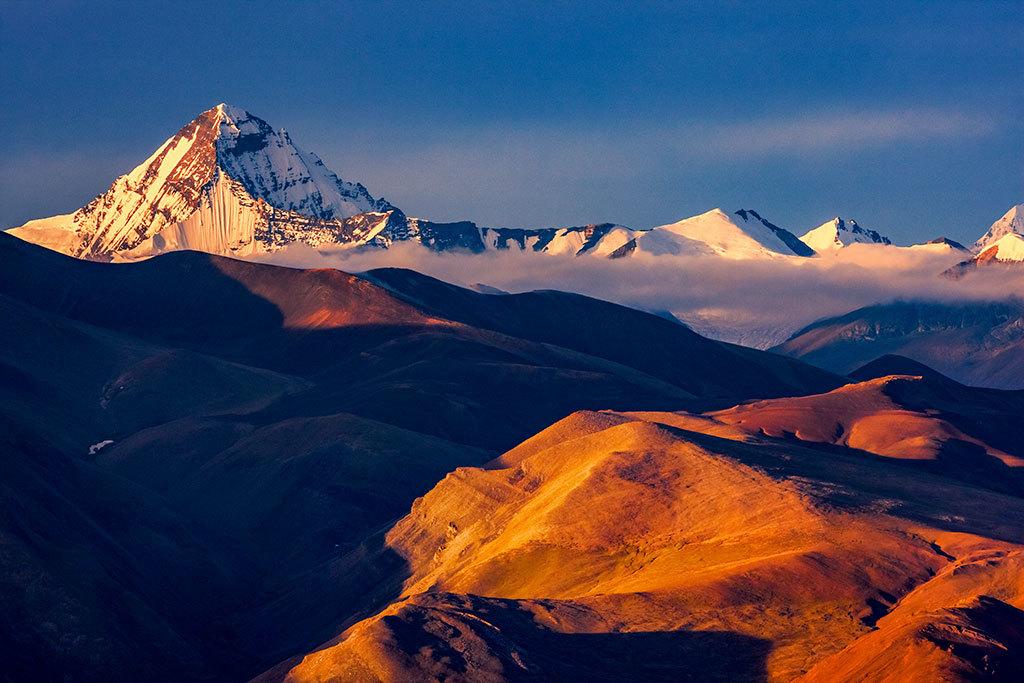 2018 チベット文化芸術節(1)