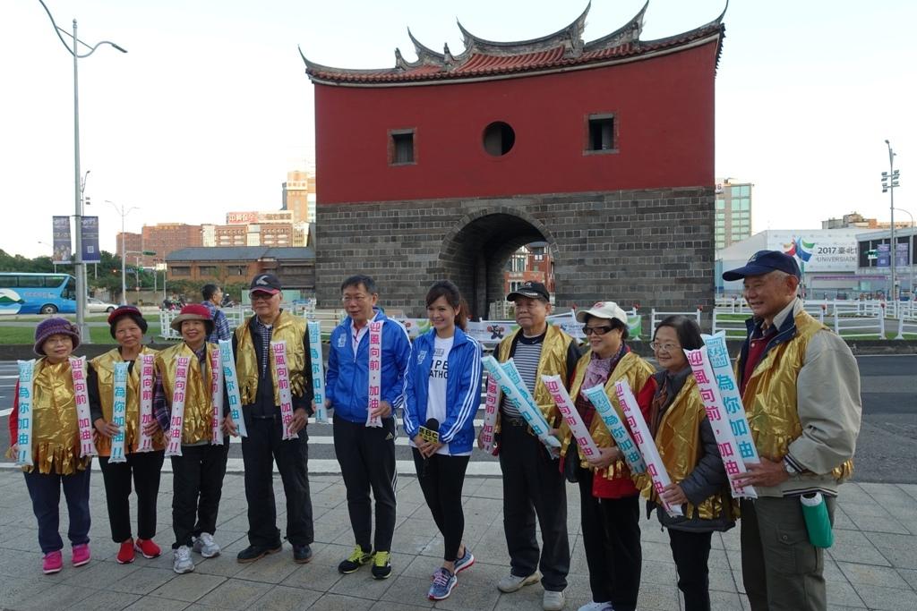 台北マラソン (5)
