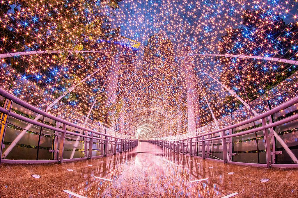 新北市ハッピークリスマス城