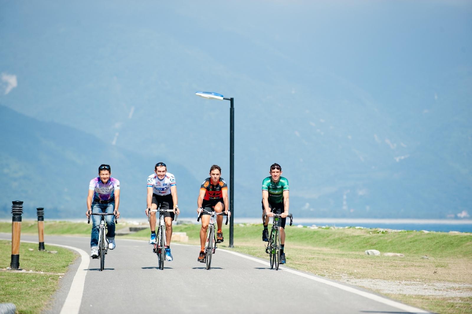 2018台湾サイクリングフェスティバル